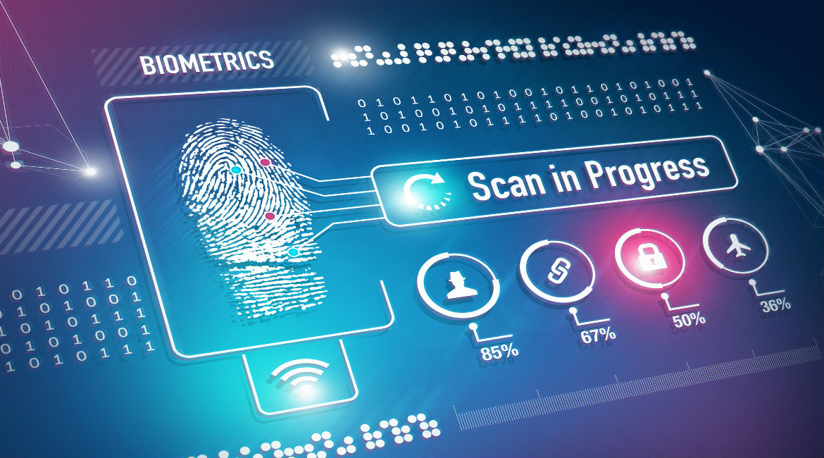 biometric technologies
